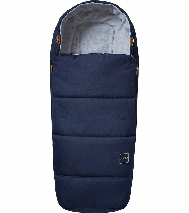 Joolz Uni2 Earth Footmuff in Parrot Blue - Urban Stroller