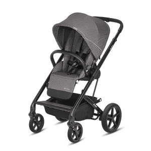 Cybex Balios S Stroller in Manhattan Grey - Urban Stroller