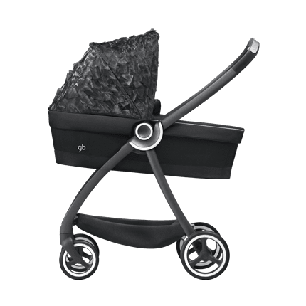 GB Maris Daydream Carrycot Bassinet - Urban Stroller