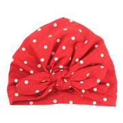 Sweet Dot Baby Hat