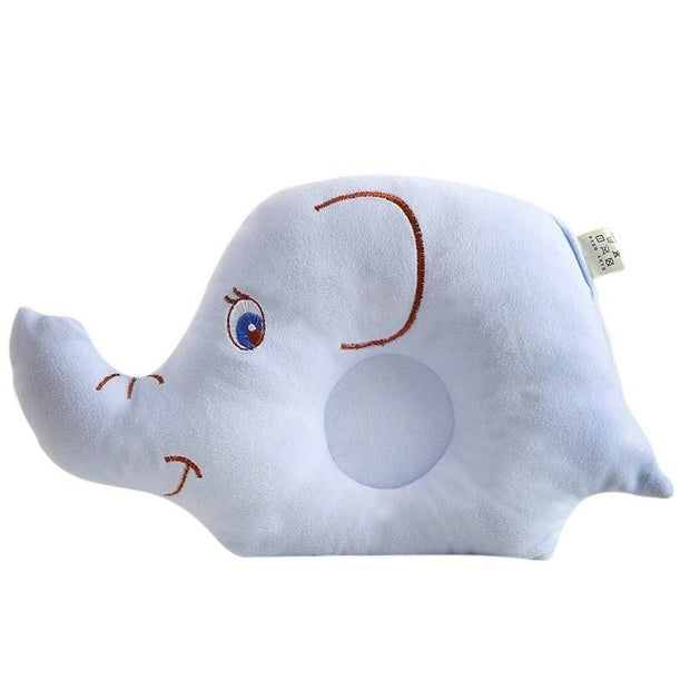 Infant Pillow in Elephant - Urban Stroller