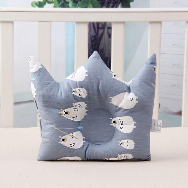 Infant Pillow In Crown - Urban Stroller