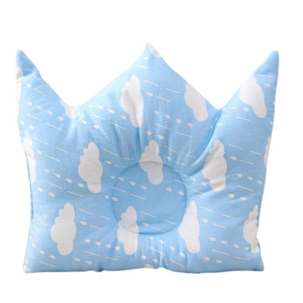 Infant Pillow In Crown