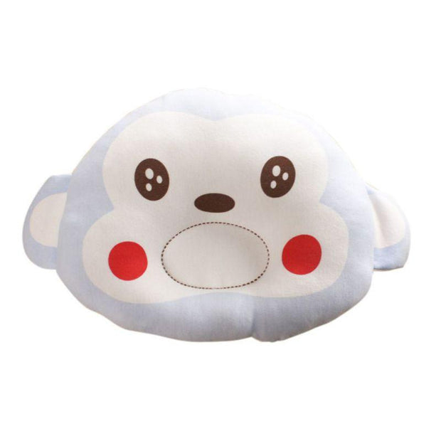 Infant Pillow in Monkey