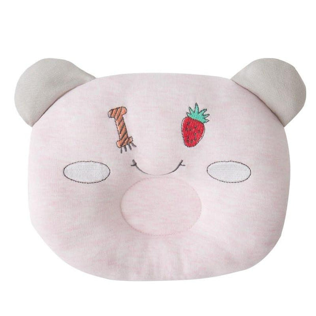 Infant Pillow in Baby Bear