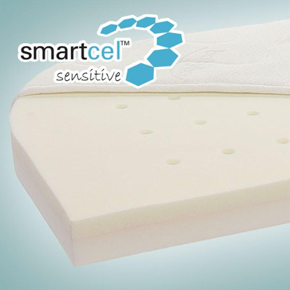 Babybay Cloud Comfort Mattress Pad with Dry Comfort Mattress Protector - Urban Stroller