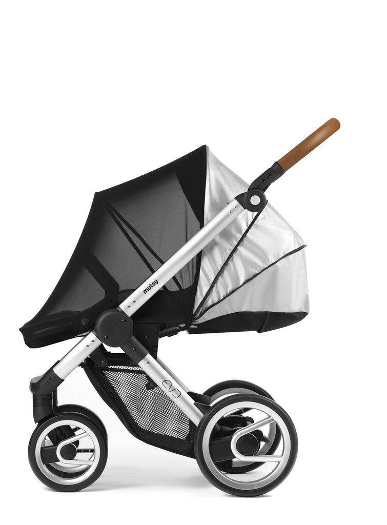 Mutsy Evo UV Cover for Seat - Urban Stroller