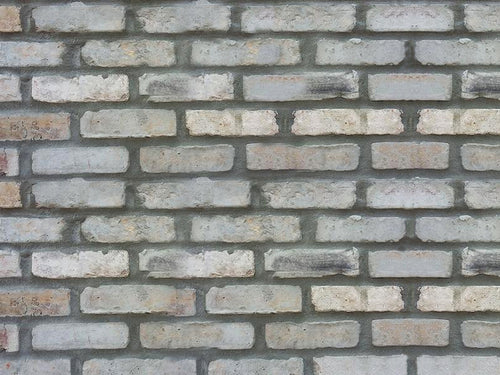 Decorate your Interior Walls With Grey Brick Veneers & Grey Brick Tiles. Affordable Thin Bricks. FREE SHIPPING!
