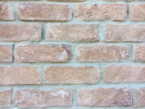 King size brick veneers for interior & exterior brick walls