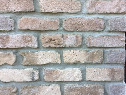 Sample of Brown King Size Mixed Bricks