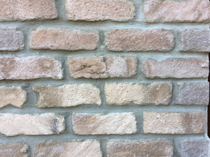 Brown King Size Mixed Bricks