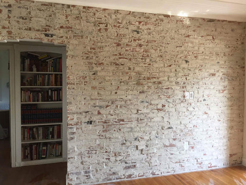 panels wall thin of nook brick veneer paneling to how faux interior walls full bricks for and f size reading expansive systems