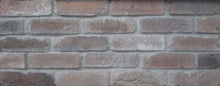Sample of CHICAGO STYLE BRICK VENEERS- MIAMI DARK COLOR.
