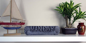 HOME DECOR ITEM FOR MANCAVES
