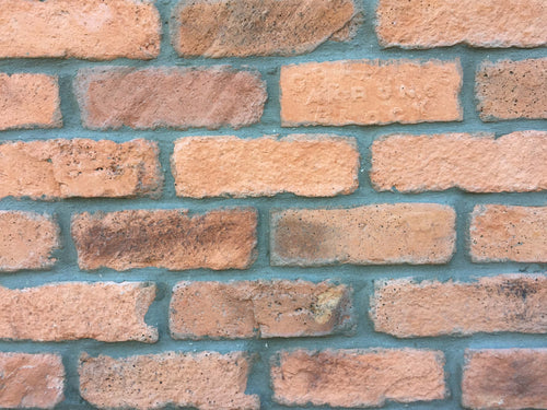 Sample of Earth Tone King Size Bricks