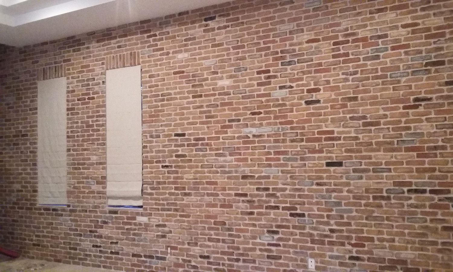 Thin Brick Tiles For Interior Brick Walls Miami Dark Cheap Brick - Discount tiles miami
