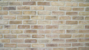 NEW STYLE BRICK VENEERS – BEIGE MIXED COLOR. Thin brick veneers. FREE SHIPPING!