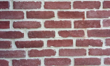Sample of Red Brick Veneers