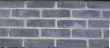 WIRECUT STYLE BRICK VENEERS - GREY COLOR. Cheap Brick Wall decor. FREE SHIPPING!