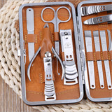 Manicure Set - High Quality - manicureset
