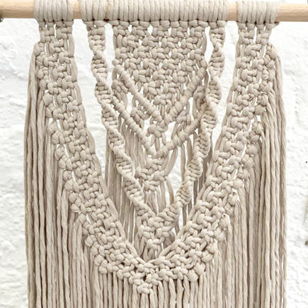 Macrame Workshops