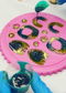 Resin Jewellery & Mould Making Workshop
