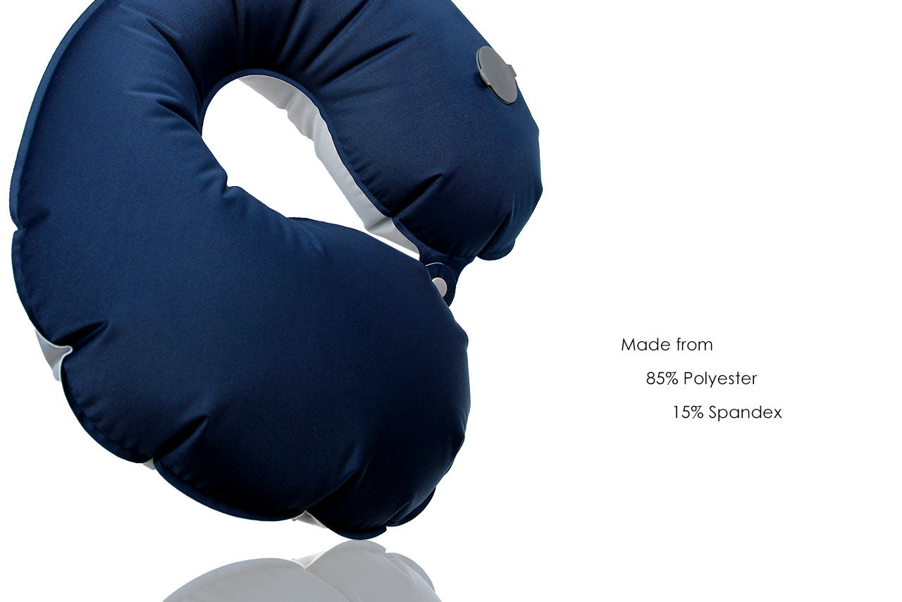 Inflatable Travel Pillow - Motus Store