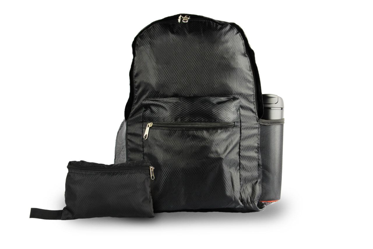 Travel Foldable Back Pack - Motus Store