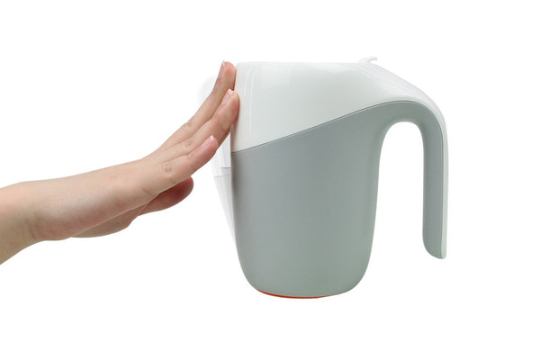 No Spills Elephant Suction Mug - Motus Store