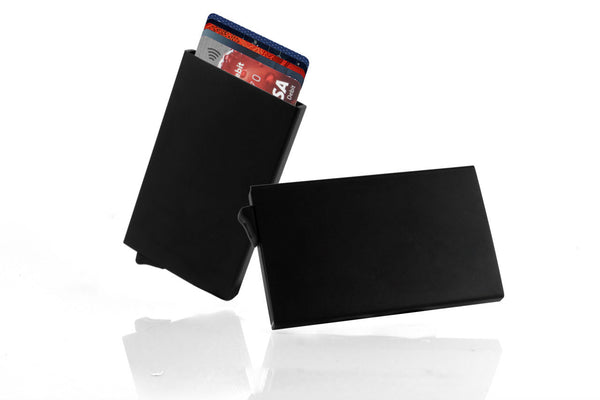 Travel Safe RFID Blocking Card Holder/ Wallet - Motus Store