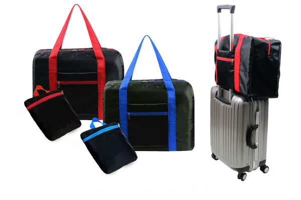 The Foldable Travel Bag - Motus Store