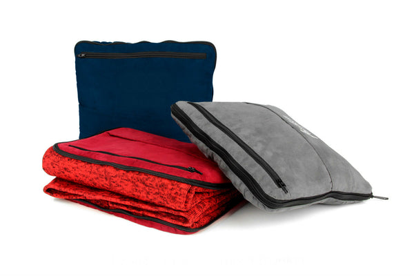 Foldable Travel Blanket - Motus Store