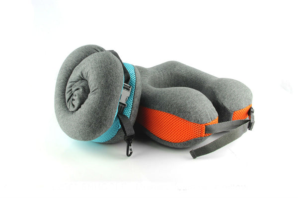 SNUGGLY - Memory Foam Neck Pillow - Motus Store