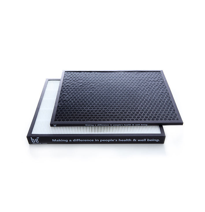 BE Compatible Filter Set for SHARP FU-A80E-W