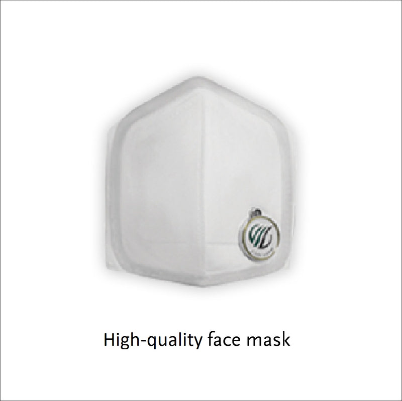 Easy Flow Mask System – Better than any N95 or N99 mask