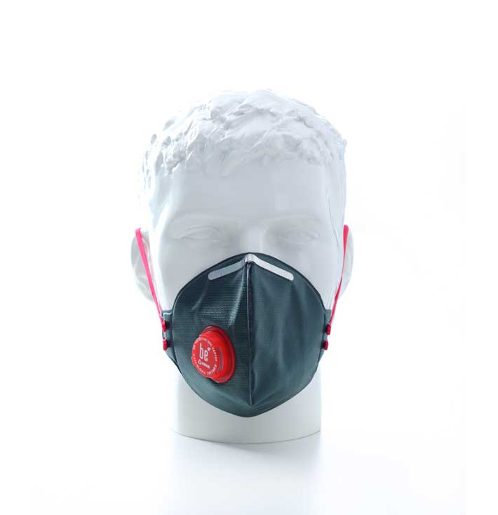 best air mask