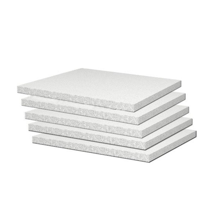 IQAir PF40 Coarse Dust Filter Pads (x5)