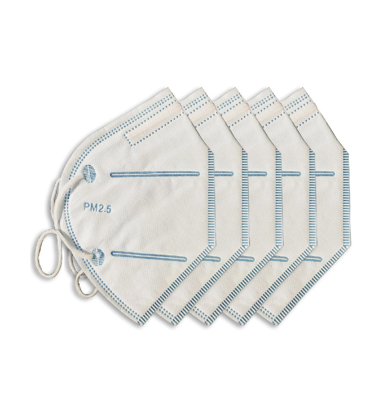 N95 Mask (pack of 5)