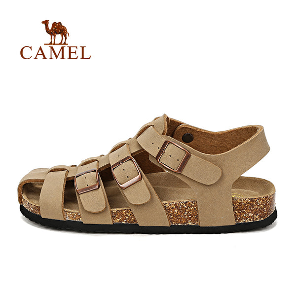 'King Sulayman' Sandals