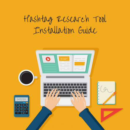 hashtag research tool guide thesocialbutlerfly