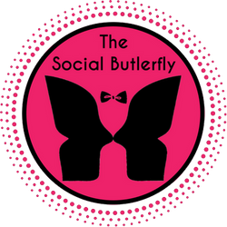 The Social Butlerfly