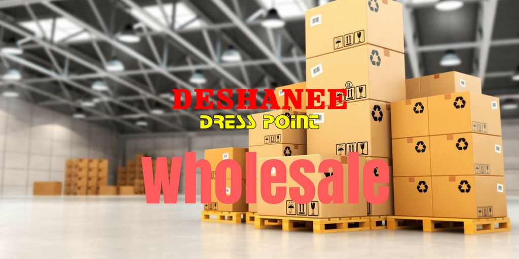 Deshanee Dress Point Wholesale