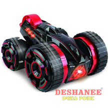 (Shop International) 30Km/hr High Speed Remote Control Car - Red - Toys Action Toys Black Car Toys Electric Toys Electronic Toys Free