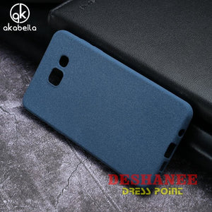 (Shop International) Akabeila Samsung Galaxy A5 2016 Duos Phone Cases - Tech Accessories Best Case Best Phone Case Black Blue Cell Phone