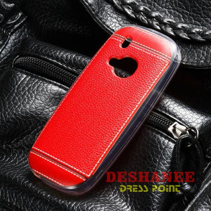 (Shop International) Akabeila Silicone Cases For Nokia 3310 - Red / Tpu - Tech Accessories Anti Knock Back Covers Best Case Best Phone Case