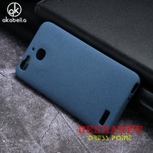 (Shop International) Akabeila Silicone Huawei Ascend G8 Mini Phone Case - Tech Accessories Best Phone Case Black Blue Cell Phone Cases Dark