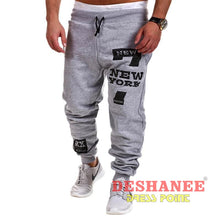 (Shop International) Cargo Loose Leisure Joggers Pant - Clothing Autumn Cargo Pants Casual Jogger Leisure Free Shipping Deshanee Dress Point