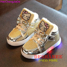 (Shop International) Childrens Casual Led Shoes - Shoes 07 07 (Shoes) 08 08 (Shoes) 09 Free Shipping Deshanee Dress Point