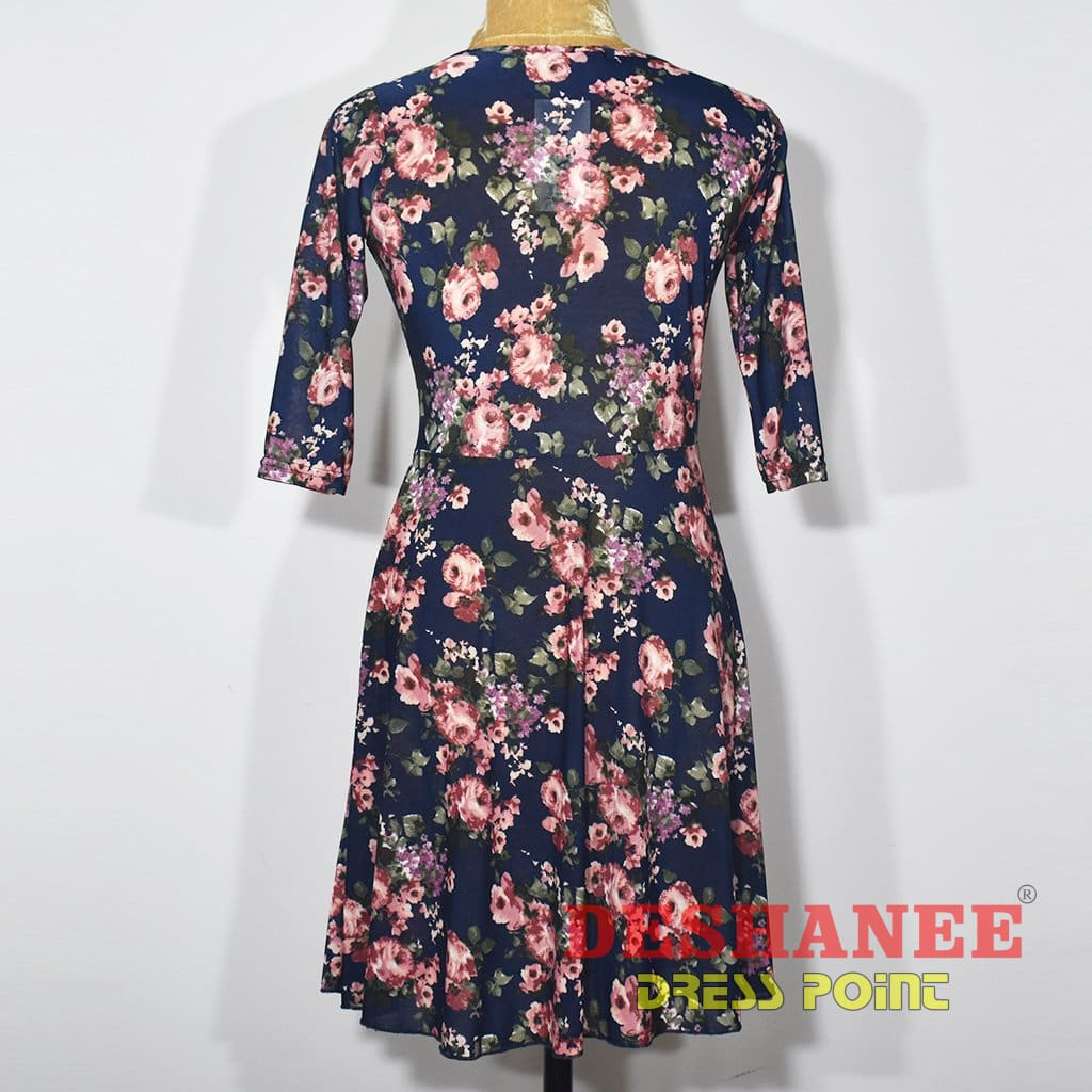 Wholesale Casual Dress