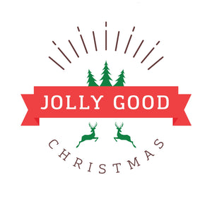 Jolly Good Christmas